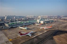 대구국제공항, 하늘 길 더욱 더 넓어진다!