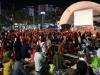 U-20 월드컵 결승전, 안성시 뜨거운 응원열기