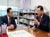 김석환 홍성군수, 내년도 국비확보 총력전 돌입